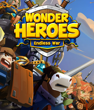 Wonder Heroes Ekran Görüntüleri - 2