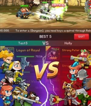 Wonder Heroes Ekran Görüntüleri - 1