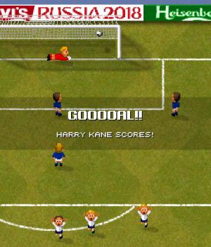 World Soccer Challenge Ekran Görüntüleri - 3