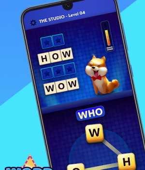 Word Show - 4