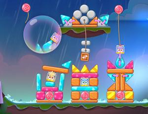 Angry Birds Casual Ekran Görüntüleri - 3