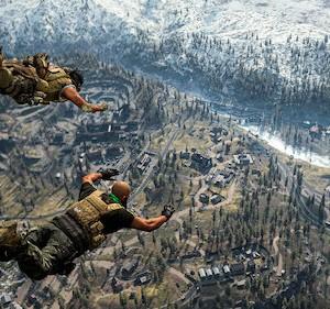 Call of Duty: Warzone Ekran Görüntüleri - 1