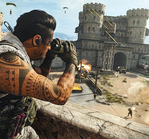 Call of Duty: Warzone Ekran Görüntüleri - 6