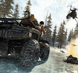 Call of Duty: Warzone Ekran Görüntüleri - 8
