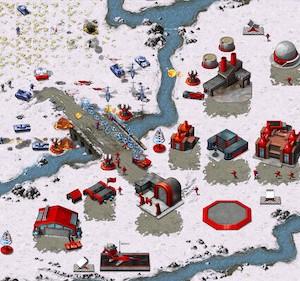 Command & Conquer Remastered Collection Ekran Görüntüleri - 1