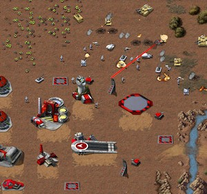 Command & Conquer Remastered Collection Ekran Görüntüleri - 5