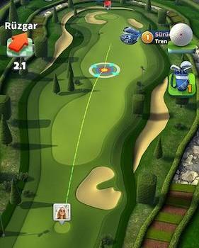 Golf Challenge Ekran Görüntüleri - 2