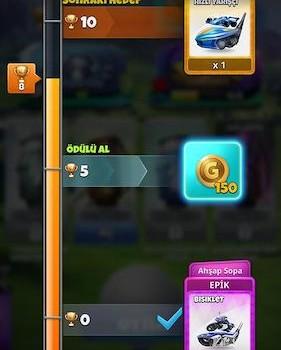Golf Challenge Ekran Görüntüleri - 5