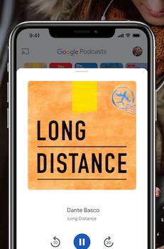 Google Podcasts Ekran Görüntüleri - 4