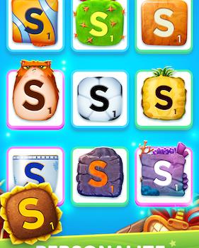 Scrabble GO Ekran Görüntüleri - 3