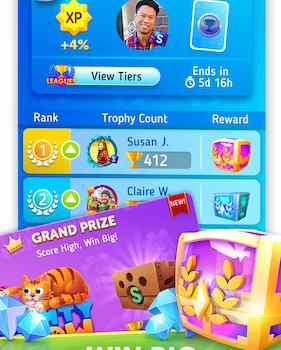 Scrabble GO Ekran Görüntüleri - 5
