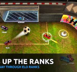 Soccer Rally: Arena Ekran Görüntüleri - 3