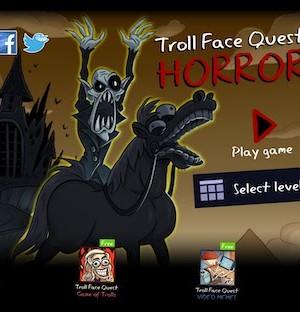 Troll Face Quest: Horror 3 Ekran Görüntüleri - 5