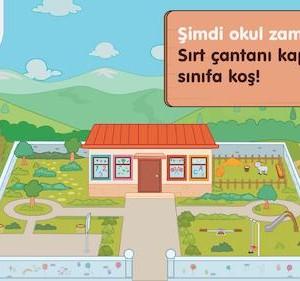 TRT Çocuk Anaokulum Ekran Görüntüleri - 1