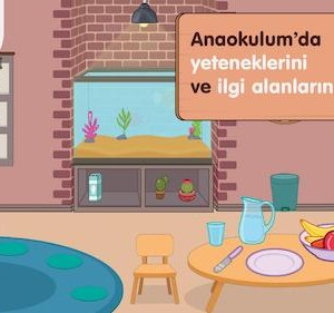 TRT Çocuk Anaokulum Ekran Görüntüleri - 2
