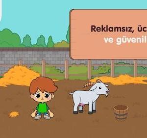 TRT Çocuk Anaokulum Ekran Görüntüleri - 6