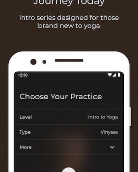 Yoga | Down Dog Ekran Görüntüleri - 4