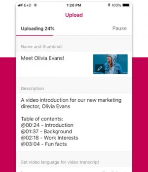 Microsoft Stream Ekran Görüntüleri - 5