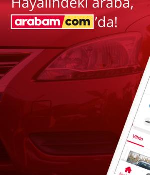 arabam.com Ekran Görüntüleri - 1