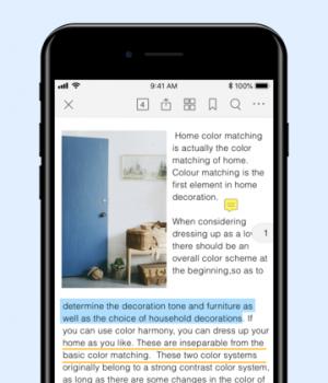 Foxit PDF Reader Ekran Görüntüleri - 2