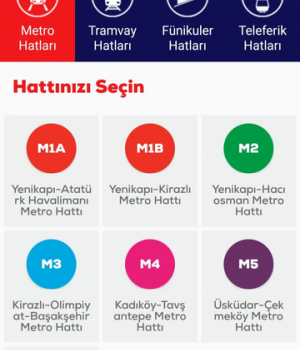 Metro İstanbul Ekran Görüntüleri - 2