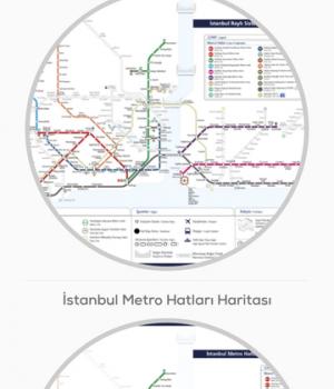 Metro İstanbul Ekran Görüntüleri - 4