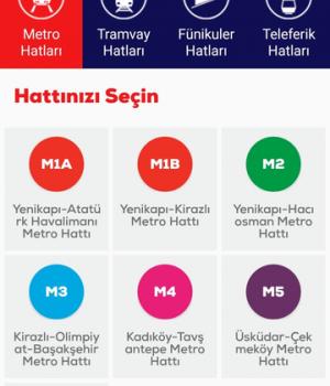Metro İstanbul Ekran Görüntüleri - 5