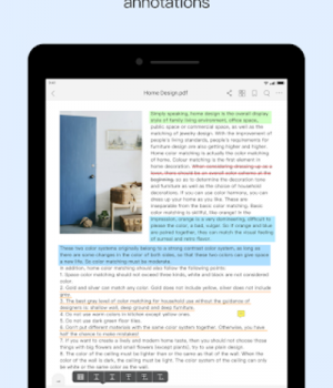 Foxit PDF Reader Ekran Görüntüleri - 15