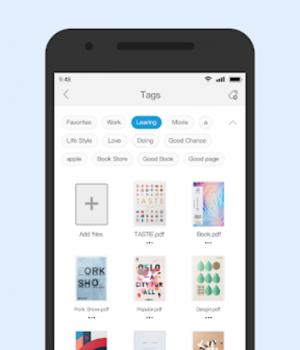 Foxit PDF Reader Ekran Görüntüleri - 6