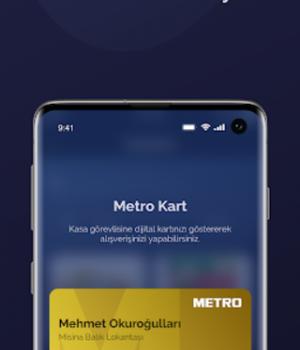 Metro Türkiye Ekran Görüntüleri - 4
