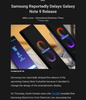 Microsoft Haber Ekran Görüntüleri - 11