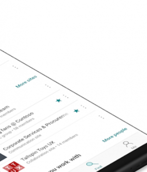 Microsoft SharePoint Ekran Görüntüleri - 2