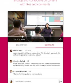 Microsoft Stream Ekran Görüntüleri - 12