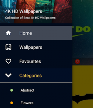 Full HD Wallpapers Ekran Görüntüleri - 2