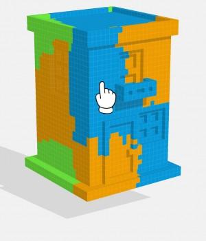 Cube Paint 3D - 1