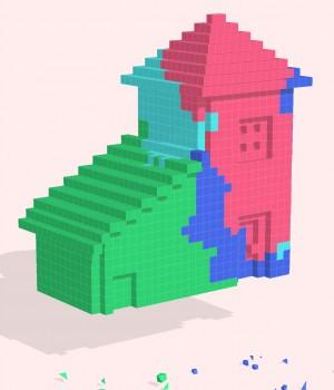 Cube Paint 3D - 2