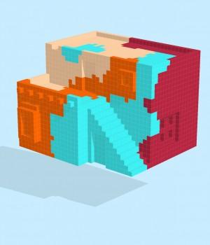 Cube Paint 3D - 5