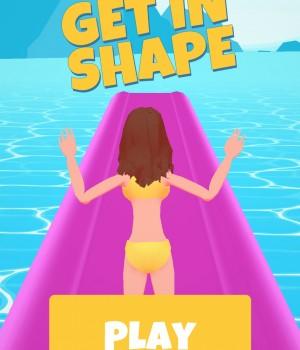 Get in Shape - 3