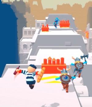 Parkour Race - Freerun Game - 4