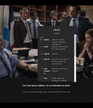 Language with Netflix - 1