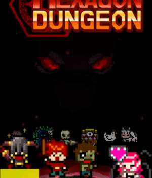Hexagon Dungeon Ekran Görüntüleri - 1