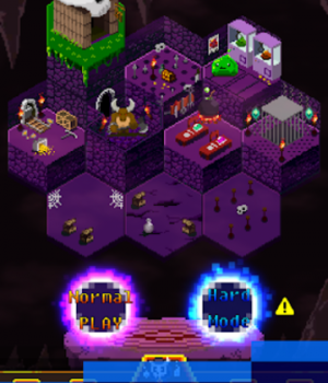 Hexagon Dungeon Ekran Görüntüleri - 4