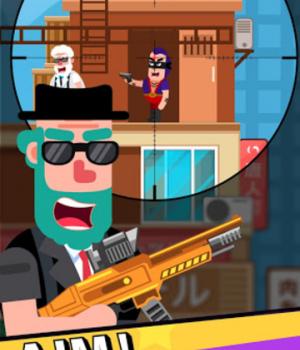 Agent Legend Ekran Görüntüleri - 1