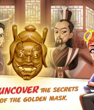 Unsung Heroes Ekran Görüntüleri - 12