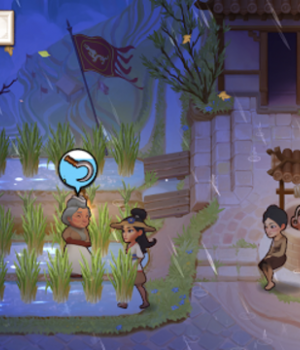Unsung Heroes Ekran Görüntüleri - 14