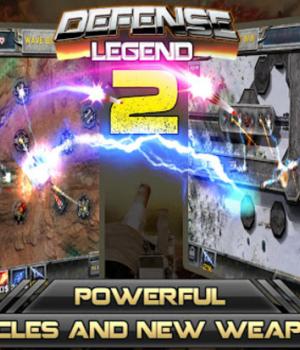 Defense Legends 2 Ekran Görüntüleri - 23