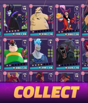 Disney Sorcerer's Arena Ekran Görüntüleri - 14