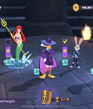 Disney Sorcerer's Arena Ekran Görüntüleri - 18