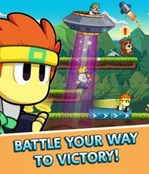 Battle Racing Stars Ekran Görüntüleri - 14