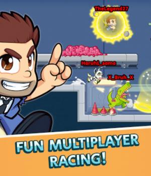 Battle Racing Stars Ekran Görüntüleri - 7